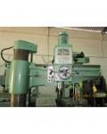 Radial Drilling Machine - SEIWA