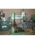 Radial Drilling Machine - TOA